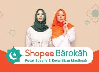 Shopee Barokah