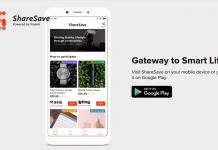 Xiaomi Share Save