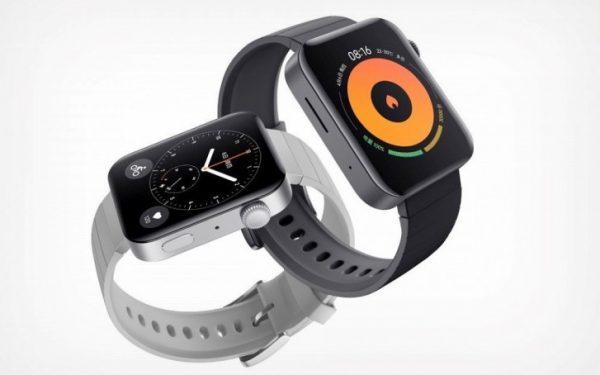 Xioami MI Watch