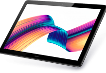 tablet HUAWEI MediaPad T5 (1)