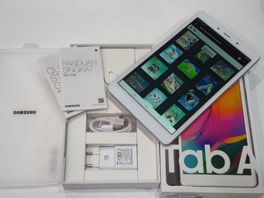 tablet Samsung Galaxy Tab 2019