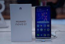 Hp Huawei nova 5T - 20191130