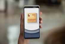 Qualcomm Snapdragon 865 5G Mobile Platform Reference Design