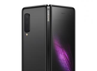 Samsung Galaxy Fold_Back1_Cosmos Black