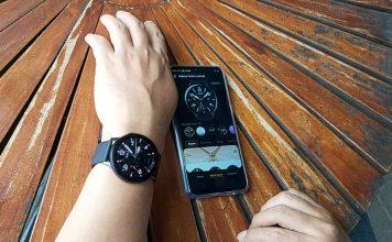 Samsung Galaxy Watch active 2 (2)