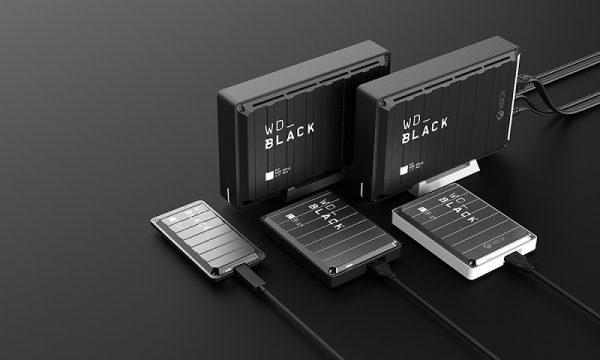 WD_Black PR Launch