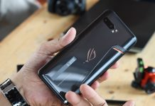 spesifikasi Kelebihan dan kekurangan ASUS ROG Phone II