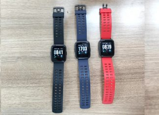 Cuma 500 Ribu, Apa Kelebihan dan kekurangan Smartwatch Advan StartGo S1 (2)