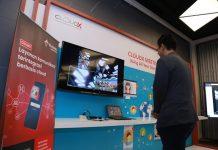 Telkomsel CloudX-6