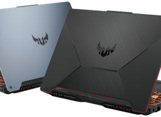 laptop Asus TUF Gaming