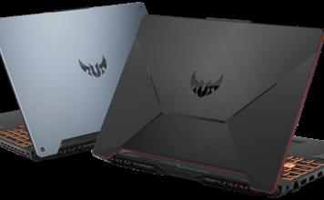 laptop Asus TUF Gaming