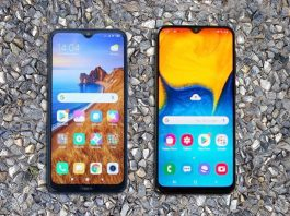redmi-8-vs-galaxy-a20s