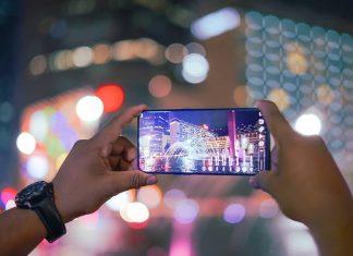 kamera smartphone menyaingi DSLR