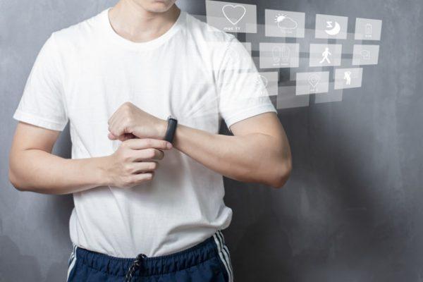 Smartband Bisa Deteksi Virus Corona? Gimana Caranya