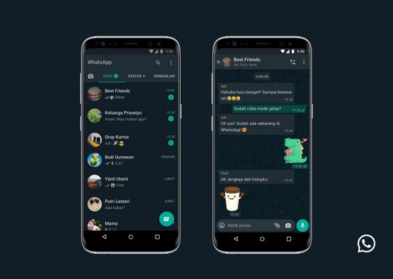 whatsapp dark mode (2)