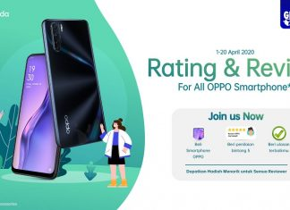 Hp OPPO Lazada Review