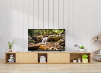 Mi TV 4 smart tv android