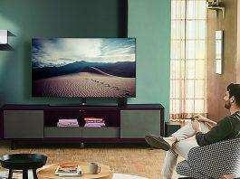 Samsung Crystal UHD 4K Smart TV - Image 3