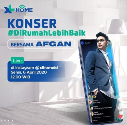 Xl Axiata Afgan