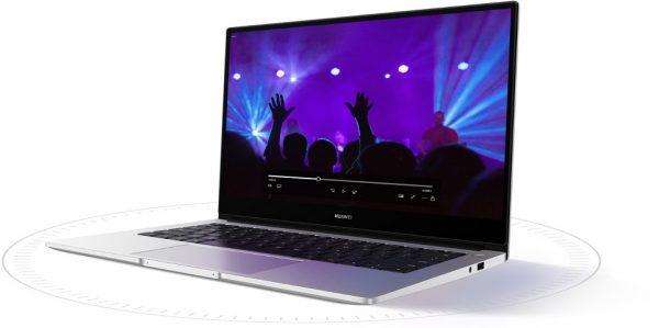 Laptop huawei MateBook D14(2)