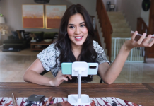 Raisa OPPO Indonesia