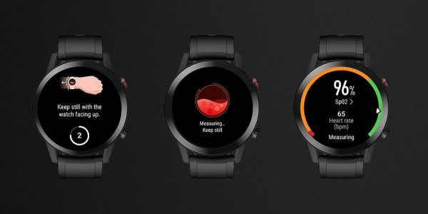 Smartwatch Honor Magic Watch 2