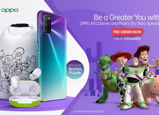 OPPO A92-Special-Bundling
