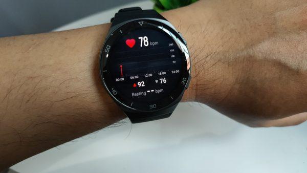 smartwatch huawei GT 2e 2
