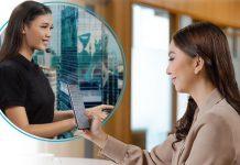 Hp samsung virtual consultant