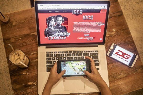 Telkomsel Mobile Gaming-1