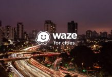 Waze for Cities