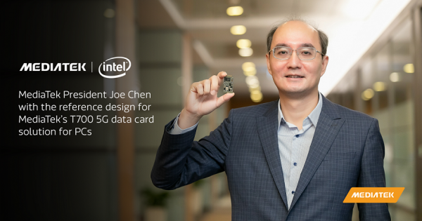 MediaTek Intel