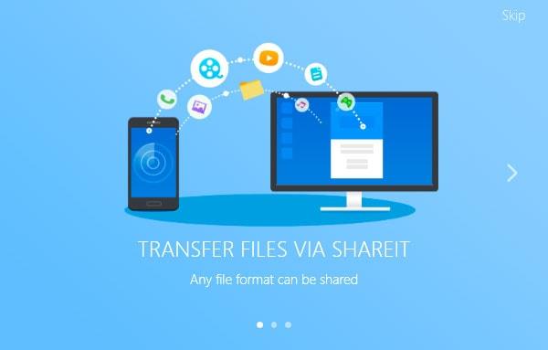 aplikasi shareit