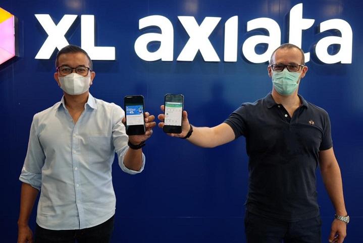 Pelanggan XL Axiata Dapat Fasilitas Khusus Belanja di ...