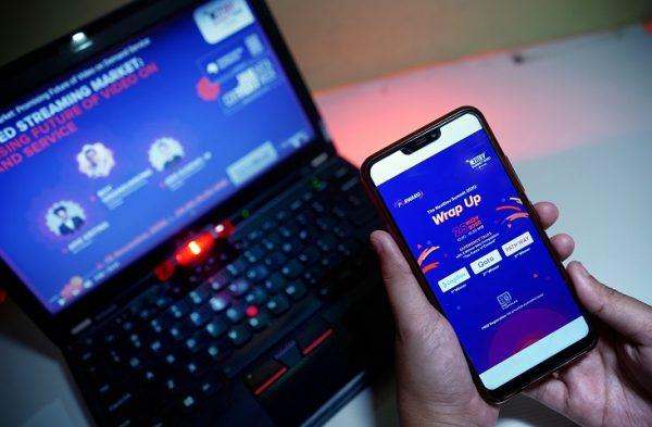 telkomsel nextdev startup