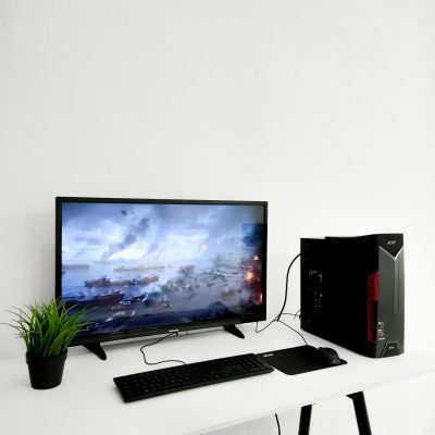 Review Acer Nitro N50-110