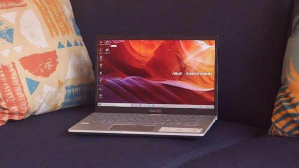 Review ASUS Vivobook M409D