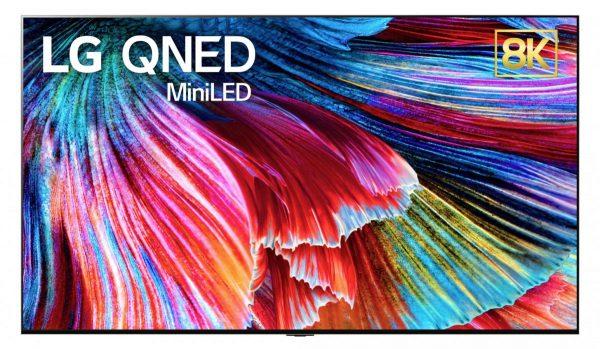 layar TV LG QNED MiniLED