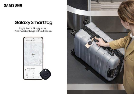 Samsung Galaxy SmartTag Solusi barang hilang (3)