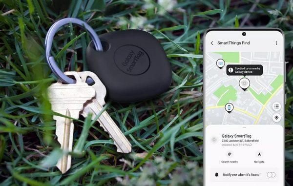 Samsung Galaxy SmartTag Solusi barang hilang (4)