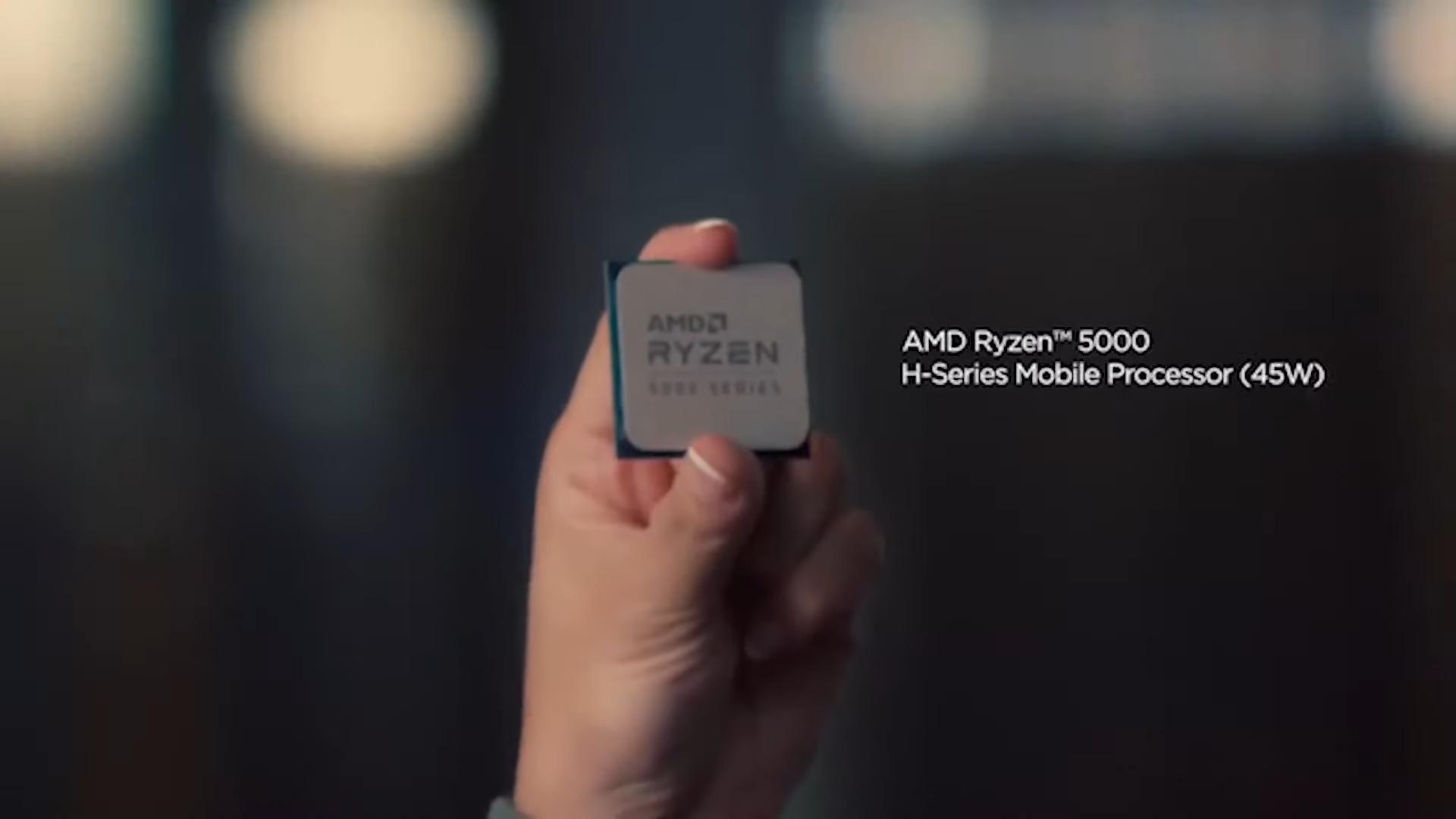 Mobile AMD Ryzen 5000 Series Resmi di Indonesia, Apa Kelebihannya? thumbnail