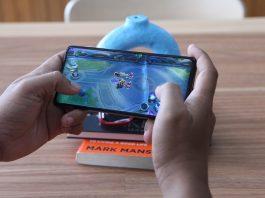 Mabar Game Online Pakai Samsung Galaxy A32, Dijamin Makin Seru!