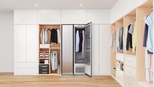 Perangkat Samsung Air Dresser - Image_1