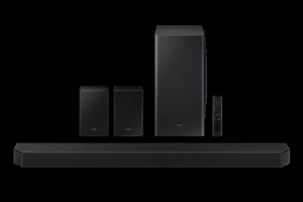 TV Samsung Terbaru Soundbar (2)