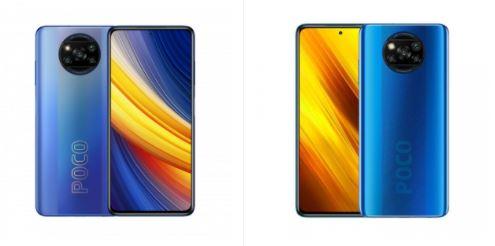 Xiaomi Poco X3 Pro vs Poco X3 NFC 2