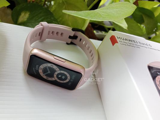 smartband huawei band 6 d