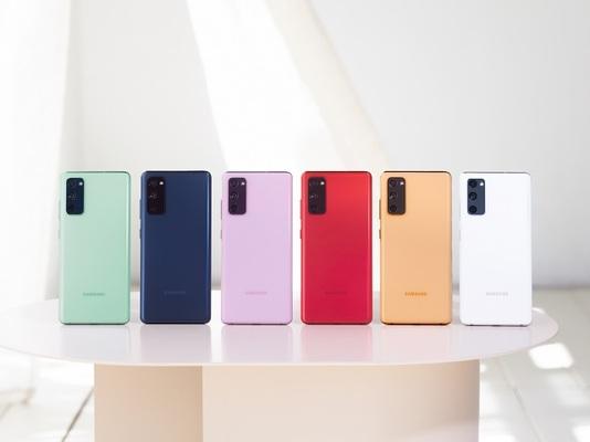 Samsung Galaxy S20 FE Snapdragon Edition (2)