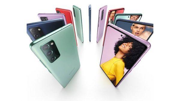 Samsung galaxy S20 FE (1)