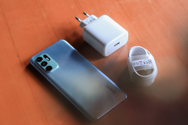 50w flash charge
