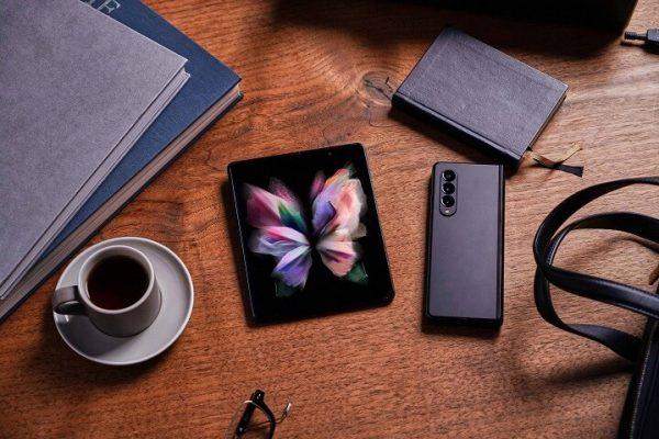 Samsung Galaxy Z Fold 3 (1)